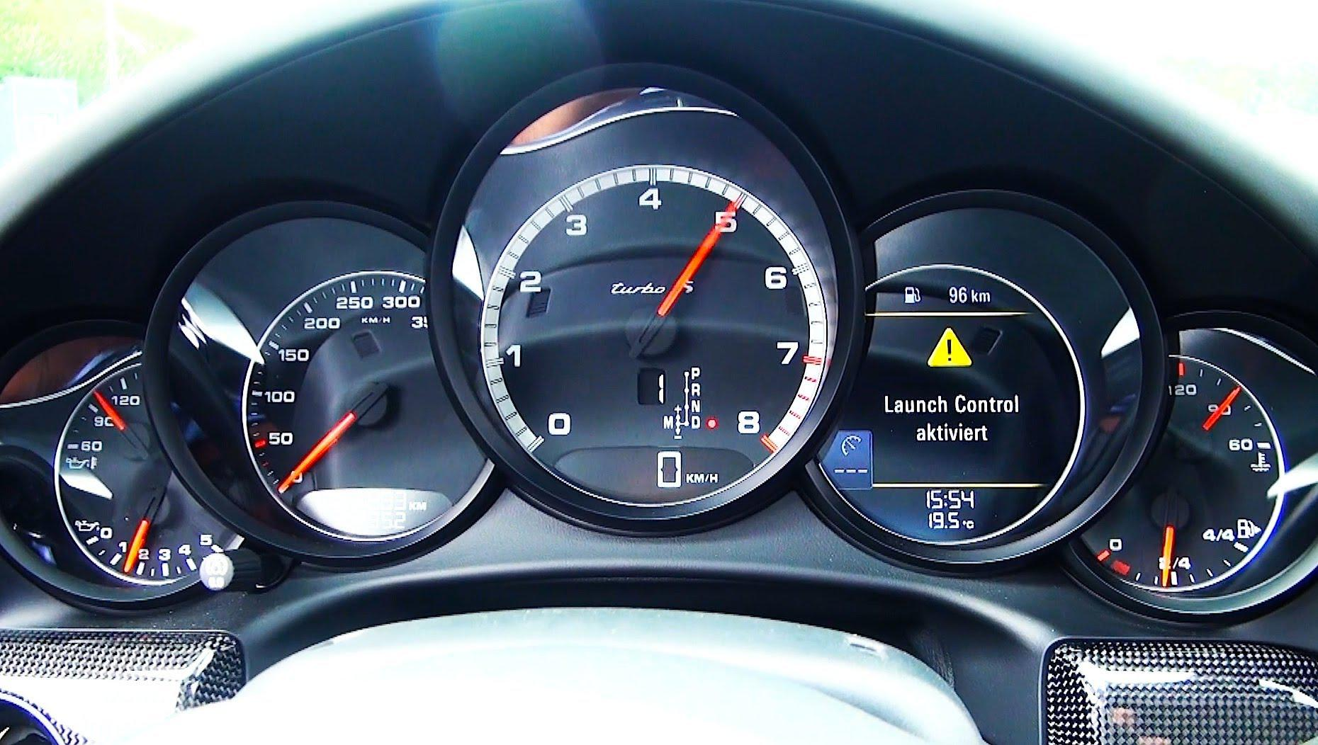 Launch Control - RS-Sport