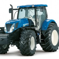 New-Holland T7030
